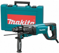 Перфоратор SDS-plus Makita HR-2641